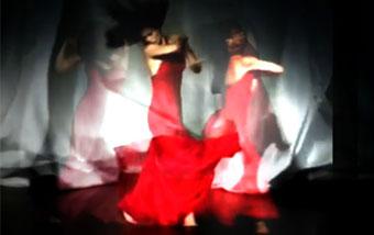 , Tanec: Divokost a radost pohybu – 17. 9. 2019, Konstelace.info