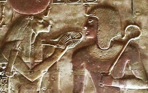 , Konstelace bohů a mýtů: Egypt – 14. 9. 2020, Konstelace.info, Konstelace.info