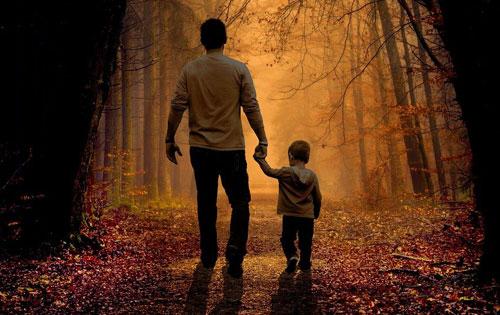 O rodičích a dětech