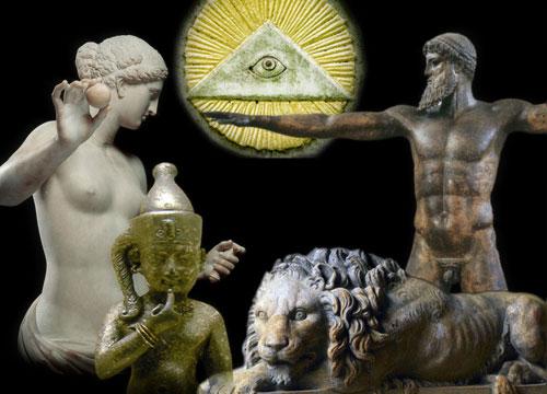 5 archetypů